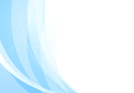 blue waves vector: Abstract elegant background with blue waves. Vector template