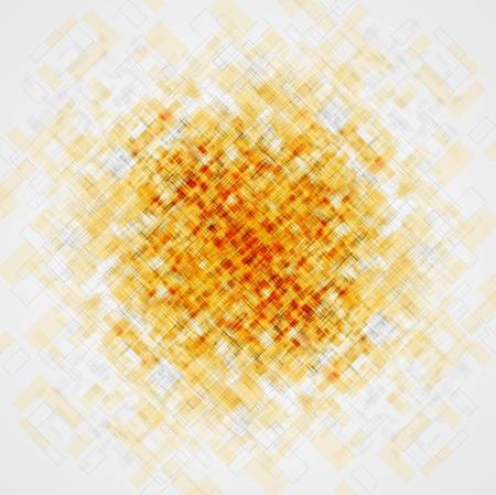 orange texture: Abstract tech orange texture background.