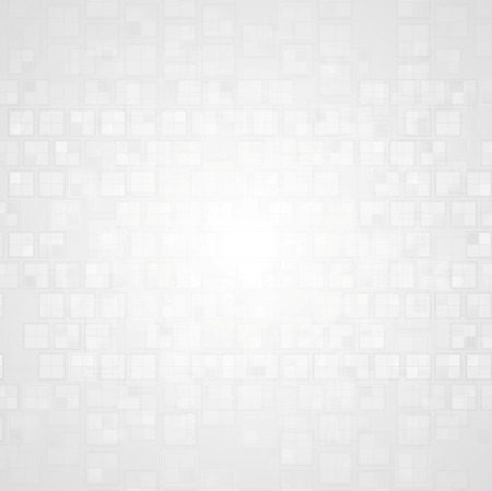 Light grunge tech background. Vector design