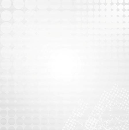 Grey grunge abstract background. Vector design