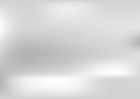 Shiny grey pearl gradient abstract background. Vector design 일러스트