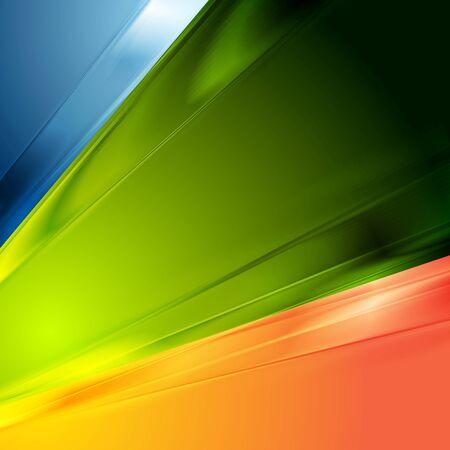 contraste: Brillante contraste elegante fondo abstracto. Dise�o vectorial