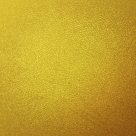 graphic texture: Gold glitter bright grunge texture background. Vector graphic design