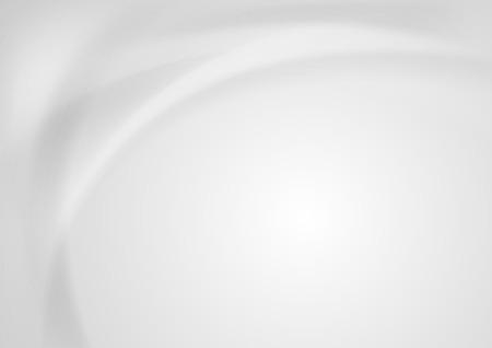 Streszczenie szare perły tle fal. Grafiki wektorowej Art Design