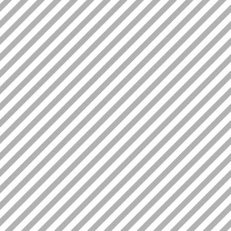diagonal stripes: Grey diagonal stripes seamless pattern. Vector striped graphic design Illustration