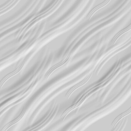 iridescent: Abstract light vector background with grey smooth diagonal waves