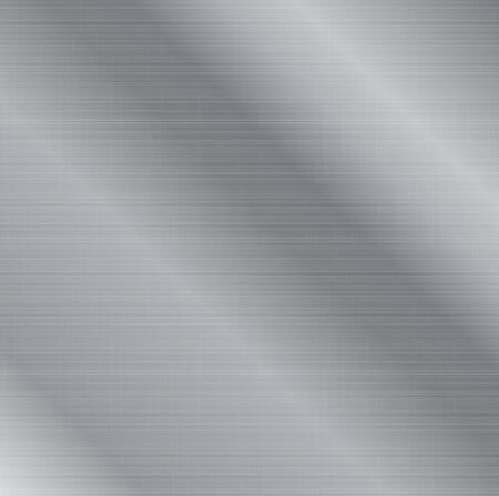 metallic texture: Abstract silver metallic texture background. Vector design