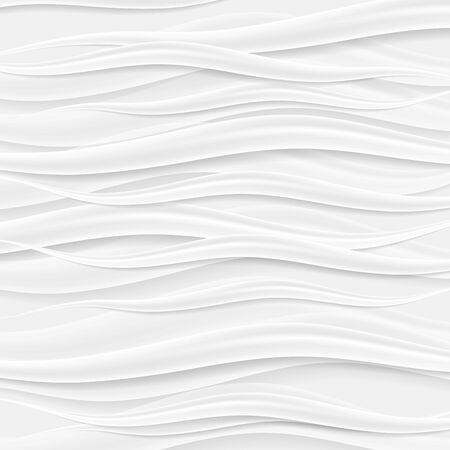 absract: Absract grey waves concept background. Vector illustration