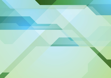 minimal: Abstract tech geometric minimal background. Vector design