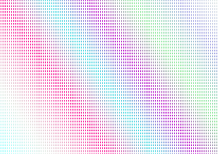 Abstract technology holographic gradients vector art background