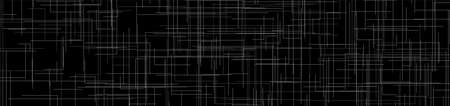 Abstract black technology geometric linear background. Futuristic vector design