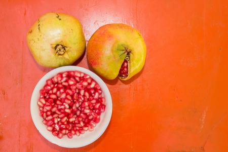 pomegranat: Pomegranat