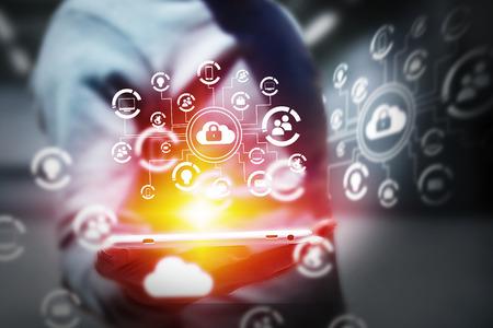 Modern technology for business