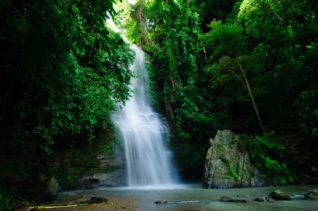water falls: Shuknachara Water Falls