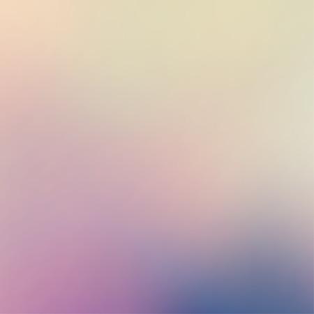 Abstract blur unfocused style background, blurred wallpaper design. Banco de Imagens - 75907892