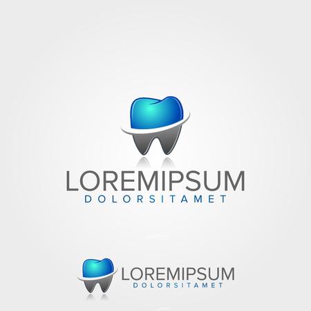 hematology: Medical Dental Logo Template