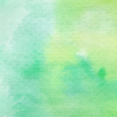 Water color background. Vector background
