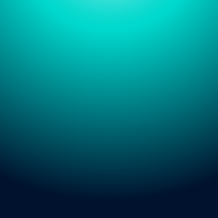 Gradient blurred Blue abstract background