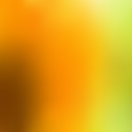 Blurred backgrounds vector. Blurred Sunset, sunrise wallpaper Illustration