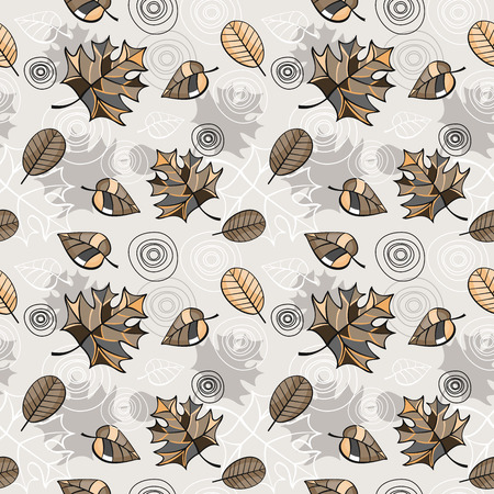 Sweet Floral seamless pattern background.Romantic background. Vector illustration.