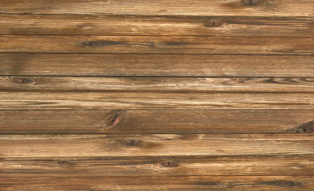 Vector wood plank background Stock Illustratie
