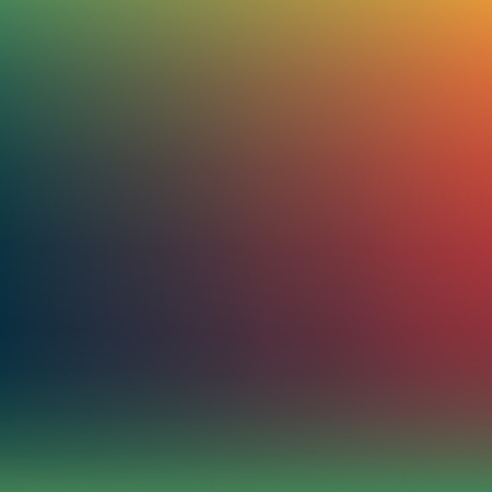 Summer Sky blurred background vector illustration