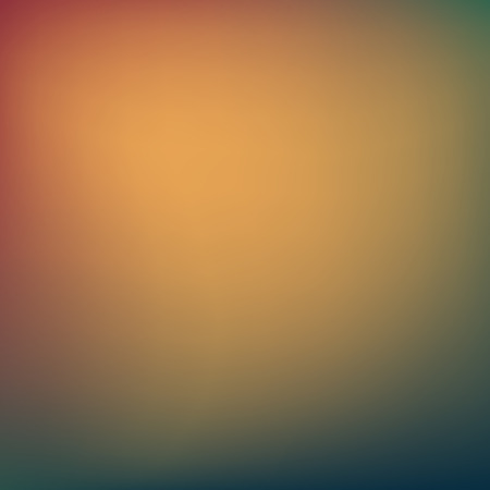 Summer Sky blurred background Illustration