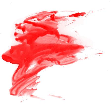 Vecteur de texture couleur éclaboussure de l'eau Banque d'images - 88419584