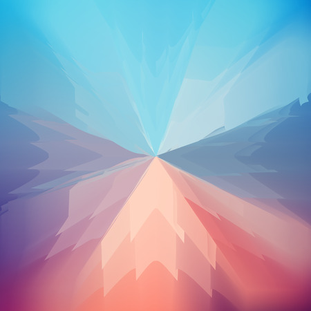 Abstract Creative soft multicolored blurred background