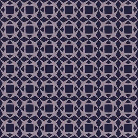 ornamento simple patrón de fondo sin fisuras