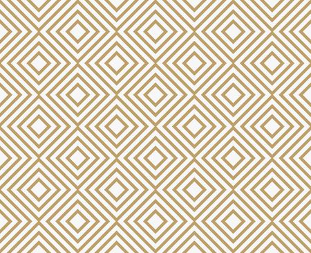 geometrisches nahtloses Muster mit Linie, moderner minimalistischer Stilmusterhintergrund