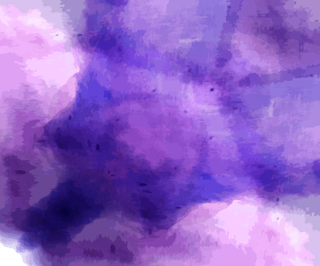 Hand painted dark purple watercolor backgrounds.