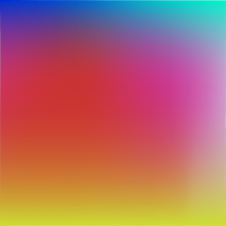 Fondos abstractos coloridos vector borroso. Elementos para su sitio web o presentación. Ilustración de vector