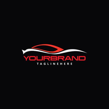 autocar logo template