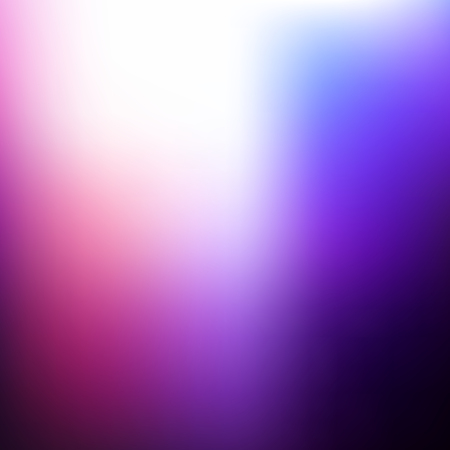 Abstract blur gradient background with trend pastel pink, purple, violet, yellow and blue colors for deign concepts, wallpapers, web, presentations and prints. Vector illustration. Фото со стока - 109793264
