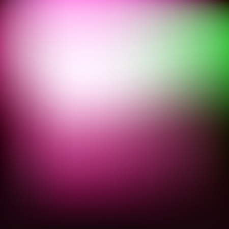 Green and purple background vector minimal background water color with space