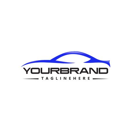 Car Logo Vector logo design