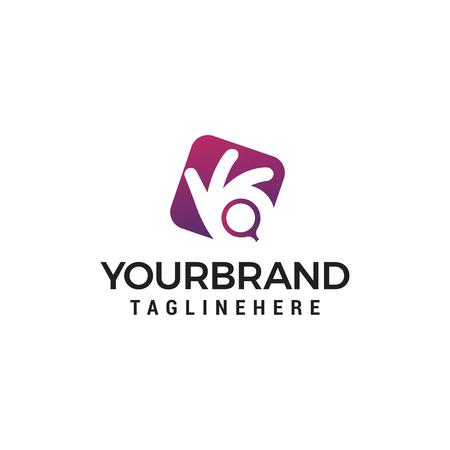camera photography logo design concept template vector Ilustração