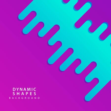 flat dynamic wavy form with irregular parallel rounded lines Background with transparency for banner, card, poster, flyer . Line style design element.