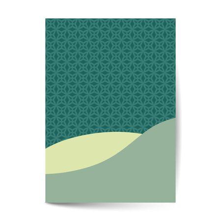 Luxury Premium menu design,Financial Annual report for Business brochure layout design template, Flyer Design or Leaflet advertising