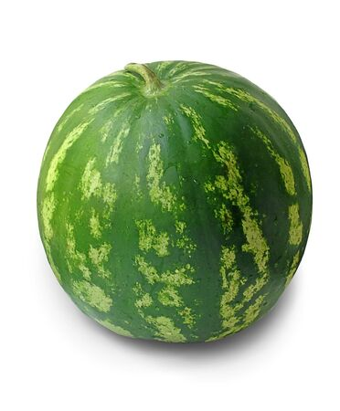 Fresh and ripe water melon