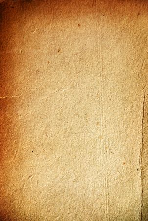 Grunge old paper like papyrus