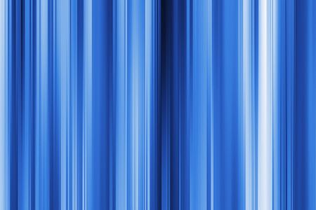 digitally generated image: Business blue stripes back ground