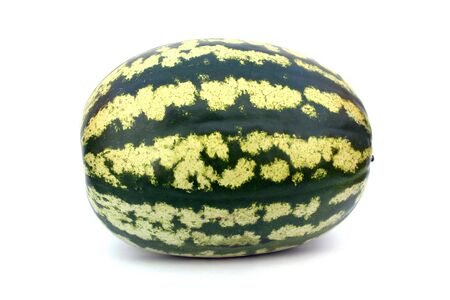 Fresh and ripe water melon Stock Photo - 6770488