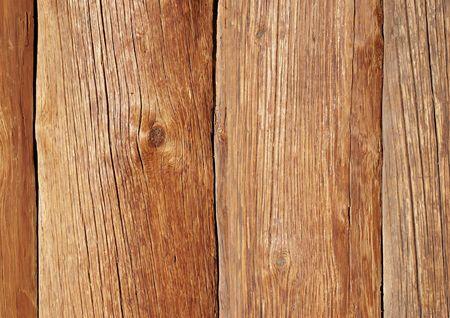 Log house background photo