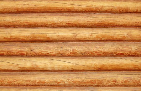 kabine: Log House Textur als Grunge hintergrund