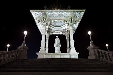 Chamarajendra Wodeyar roundabout at Mysore, India Stock Photo - 17856127