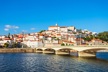portugal: The University of Coimbra is a university in Coimbra, Portugal. Established in 1290, it is one of the oldest universities in the world.