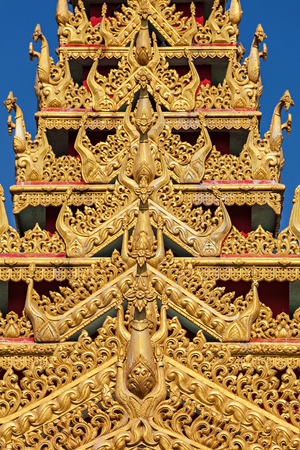 Details of the Global Vipassana Pagoda is a Meditation Hall in Mumbai, India