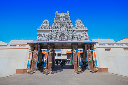 Annapurna is a very beautiful and one of the oldest temples in Indore